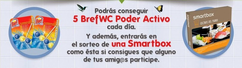 Sorteo SmartBox