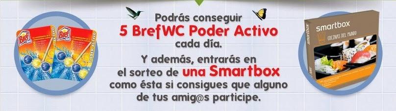 Sorteo SmartBox