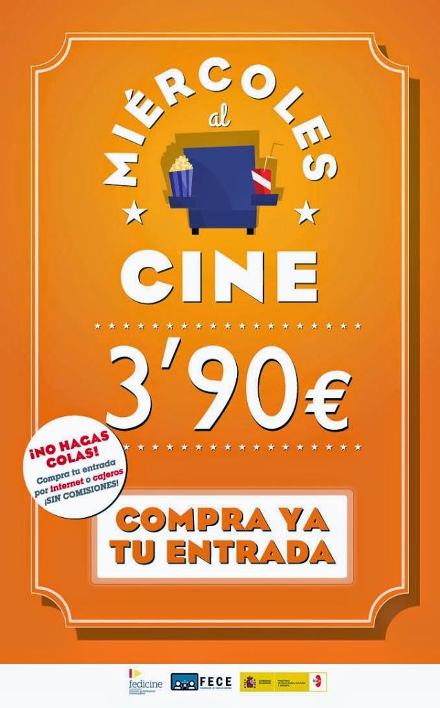 Descuentos cine disfruta de los cines cinesa al mejor for Cines arenys precios