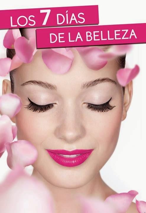 tratamiento de belleza gratis
