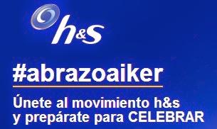#abrazoaiker