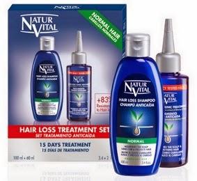 Set NaturVital gratis