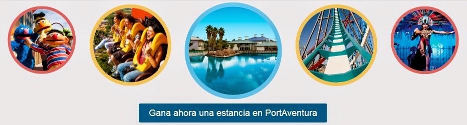 promociones port aventura