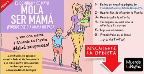 regalo gratis día de la madre