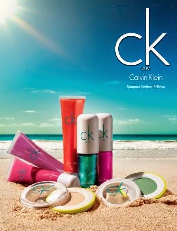 cupones descuentos ck one color