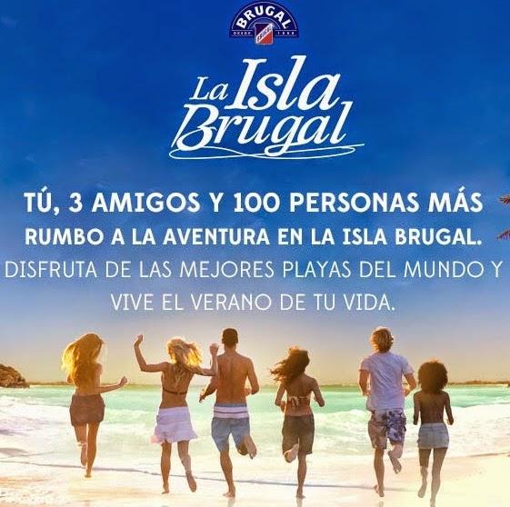 Viaje a la Isla Brugal República Dominicana