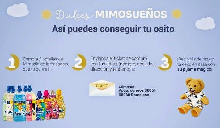 promocion mimosin
