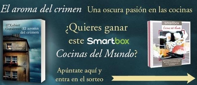 Sorteo smartbox 39 39 cocinas del mundo 39 39 mis ofertas favoritas - Smartbox cocinas del mundo ...