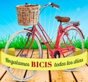 Bicicleta gratis de Orlando