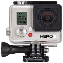 GoPro Hero 3 White gratis