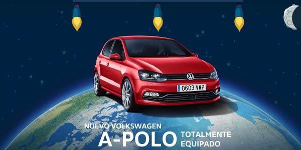 Concurso wolskwagen Polo