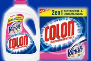prueba gratis Colon Vanish Ultra