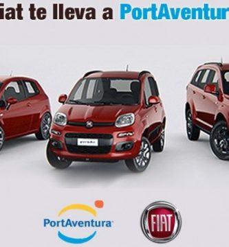 entradas gratis PortAventura