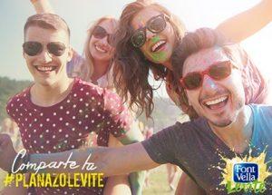 Font Vella Levité te lleva de viaje gratis
