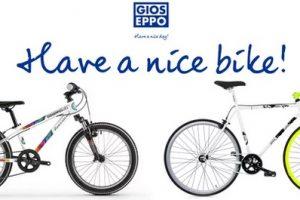 sorteo de bicicletas y un cheque regalo