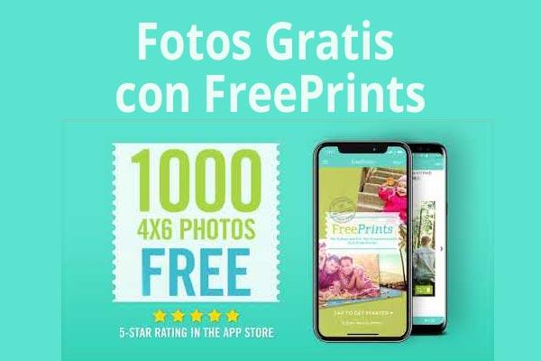 Fotos gratis de FreePrints