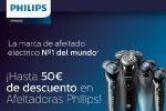 50€ descuento Philips