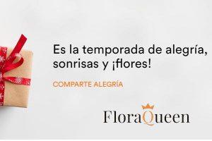 Floristería Floraqueen