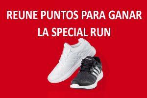 Promoción Special K Adidas