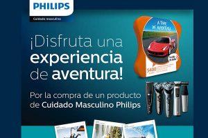 Sorteo productos Philips