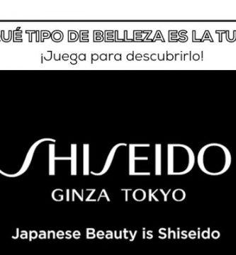 sorteo juego shiseido