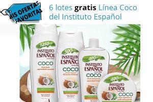 Gratis linea coco instituto español