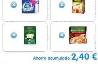 Cupones descuento Nestlé Julio