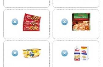 Cupones descuento Nestlé