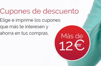 Cupones de descuento Tu Casa Club ahorra más de 12€