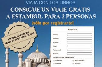 Viaje a Estambul gratis con El Corte Inglés