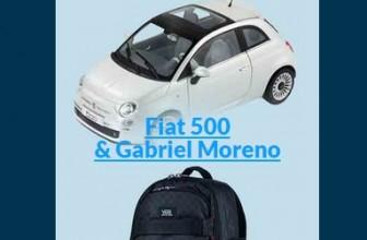 Gana un Fiat 500 y premios con helados Nestlé