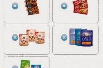 Cupones descuento Nestlé Noviembre