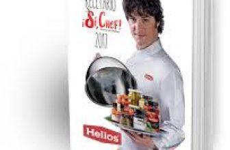 Consigue gratis el libro de recetas de Jordi Cruz