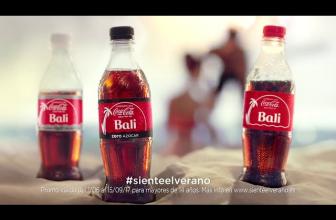 Gana un viaje para dos personas con Coca Cola y siente el verano